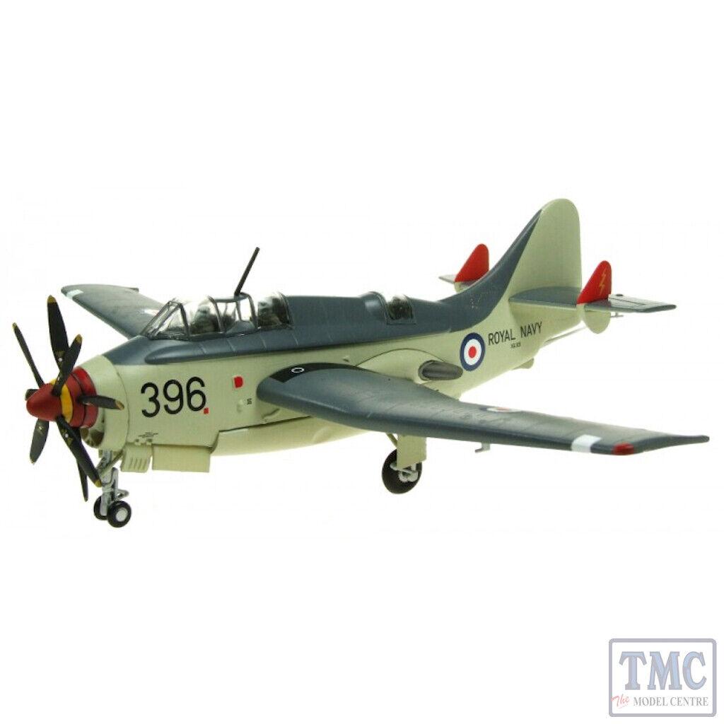 AV7252003 Aviation 72 1 72 FAIREY GANNET ECM6 XG831 RN CULDpink