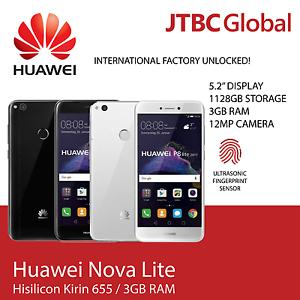 New-Huawei-Nova-Lite-PRA-XL2-5-2-Inch-4G-LTE-16GB-Factory-Unlocked-Smart-Phone