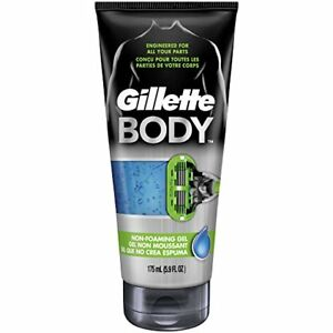 Gillette-Body-Non-Foaming-Shave-Gel-5-9-oz