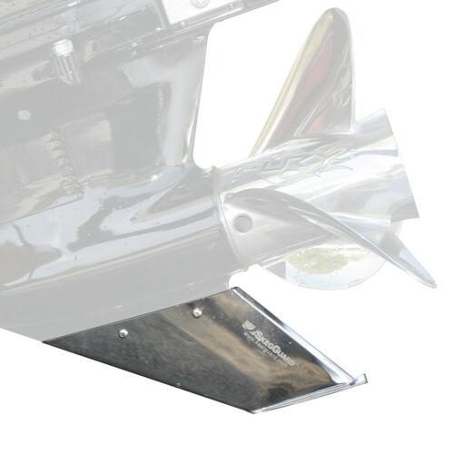 Auto Parts & Accessories 27031 Megaware SkegGuard Stainless Steel ...