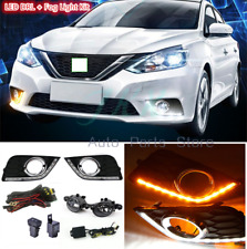 Isolated Loom Spot Lights Driving//Fog Lamps Wiring Kit for Nissan Silvia