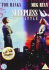 Sleepless in Seattle DVD 2000 Region 2