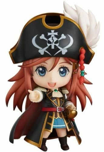 Nendoroid 255 Bodacious Space Pirates Marika Kato Figure