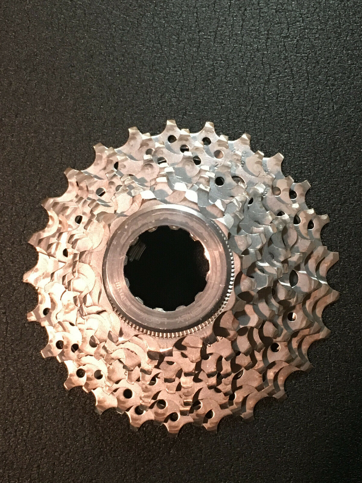 Campagnolo 11 speed Record Titanium  Cassette 11-25T Used  creative products