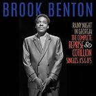 Rainy Night in Georgia Complete Repri 0848064004783 by Brook Benton CD