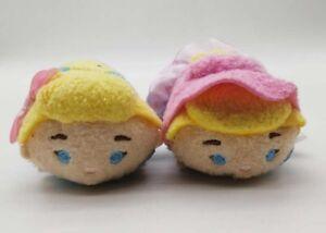 Toy-Story-4-Bo-Peep-Tsum-Tsum-Plush-Doll-mini-S-Disney-Store-Japan-2PCS