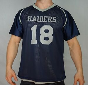raiders 18 jersey