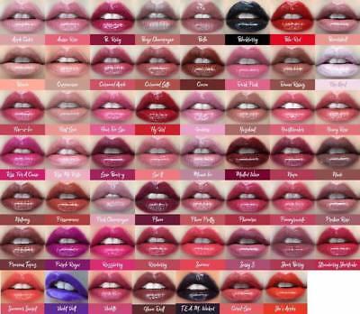 Lipsense Senegence Lip Color Gloss Moisturizer 5 New Colors In Stock Sm Day Ship Ebay