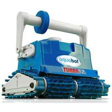 Aquabot Turbo T2 ABTURT2 In-Ground Automatic Robotic Swimming Pool Cleaner