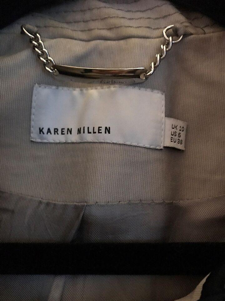 Trenchcoat, str. 38, Karen Millen