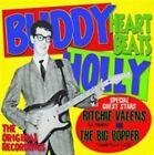 Heartbeats 5024952382934 by Buddy Holly CD