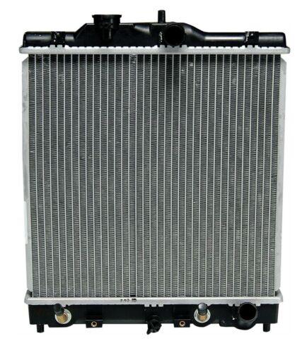 HONDA CIVIC MK5 MK6 CRX HR-V 1.3//1.5//1.6//1.8 PETROL RADIATOR AUTOMATIC OR MANUAL