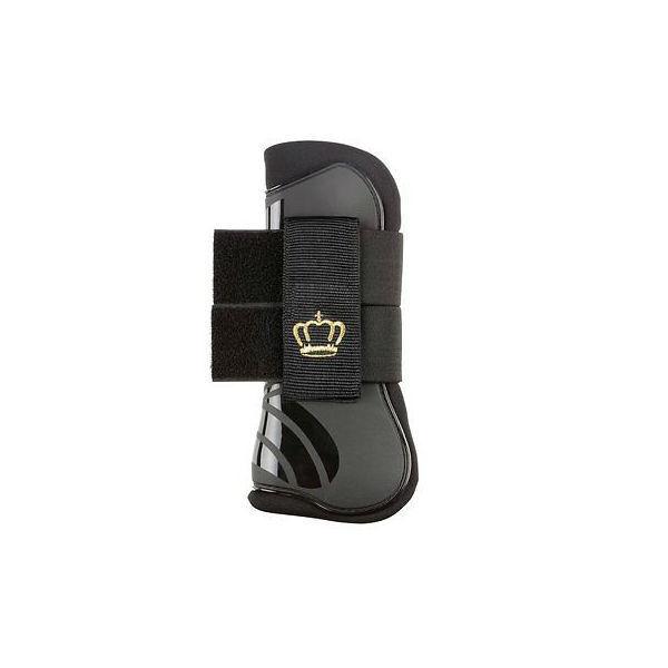 USG Tendon Predection Boots gold Crown