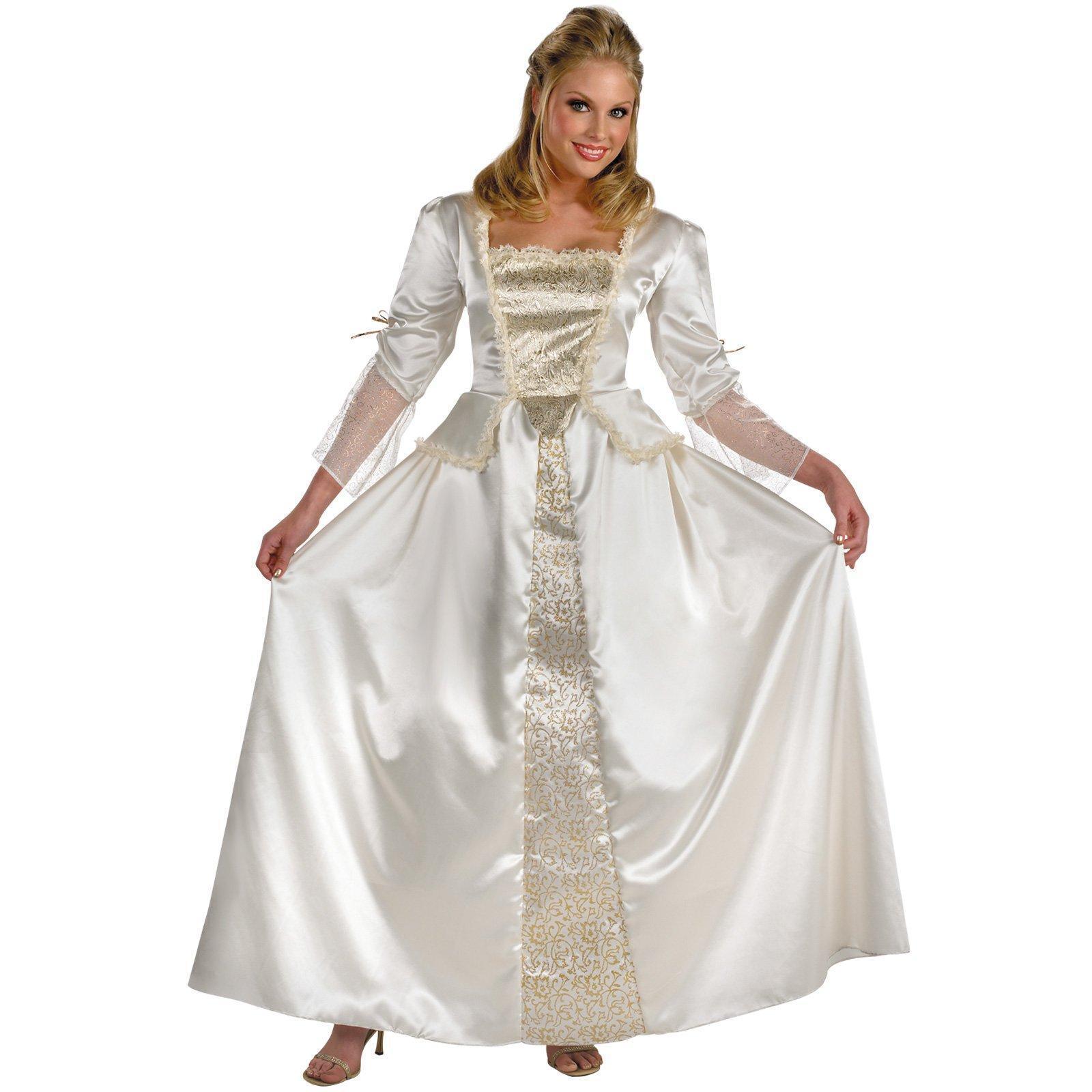 Pirates of the Caribbean - Elizabeth Adult Women Costume