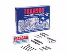 Transgo Reprogramming Kit Fits Nissan Titan Armada 350Z Heavy Duty  RE5R05A-HD2