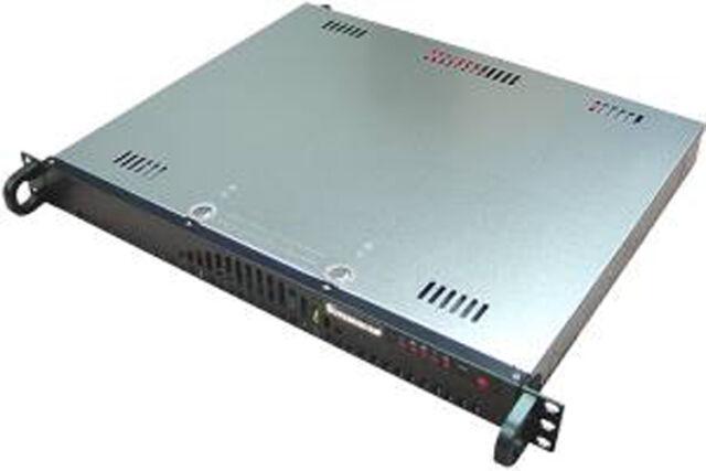 1U/1HE SUPERMICRO SERVEUR AMD Opteron 165 DUAL CORE 4GB RAM 2 x 164GB HDD