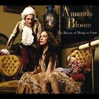 History of Things to Come 5060154170412 by Amanda Bloom CD
