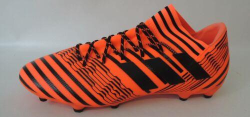 NEU adidas Nemeziz 17.3 FG 48 2/3 Nocken Fußballschuhe S80604