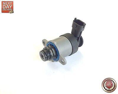 BOSCH PER FIAT DUCATO IVECO DAILY IV 3.0 D HDI Pompa Carburante REGOLATORE Valvola Di Controllo