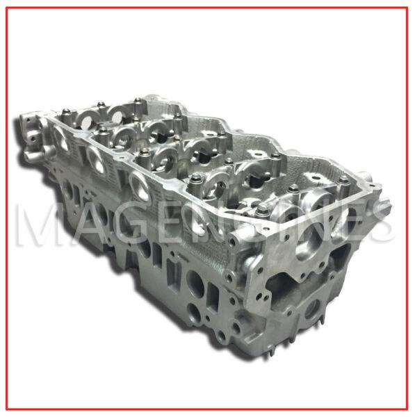 100% Kwaliteit Cylinder Head Bare + Head Gasket Set Nissan Yd25 For D22 Navara & Frontier 01-06 Bespaar Zonder Kosten