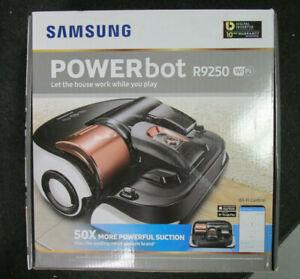 Samsung-POWERbot-R9250-Robot-Vacuum-w-WIFI-Control-BRAND-NEW