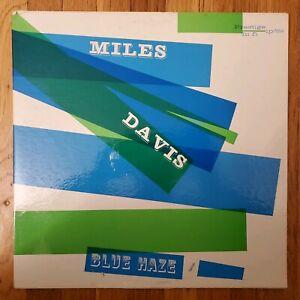 MILES-DAVIS-Blue-Haze-US-Prestige-PRLP-7054-203-South-NM-Vinyl-LP-VG-Cover-RVG