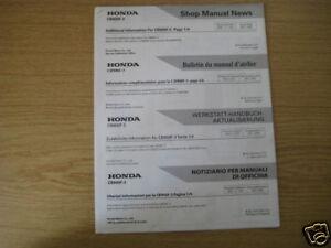 Schaltplan Honda CB 900 F-3 | eBay