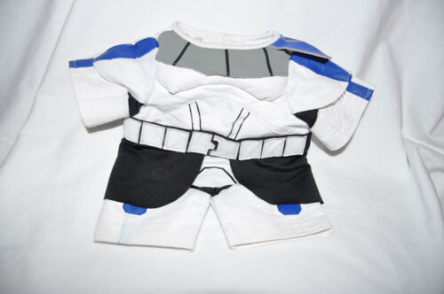 Build a Bear Star Wars Storm Trooper Suit
