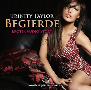 Begierde-Erotisches-Hoerbuch-1-CD-von-Trinity-Taylor-blue-panther-books