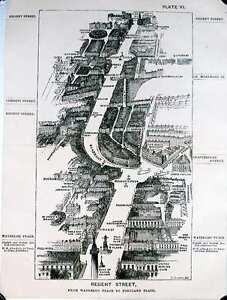 From-Waterloo-Place-to-Portland-Pl-London-in-1887-Herbert-Fry