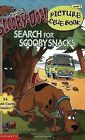 Scooby-doo Search for Scooby Snacks Robin Wasserman 1st Ed 2000
