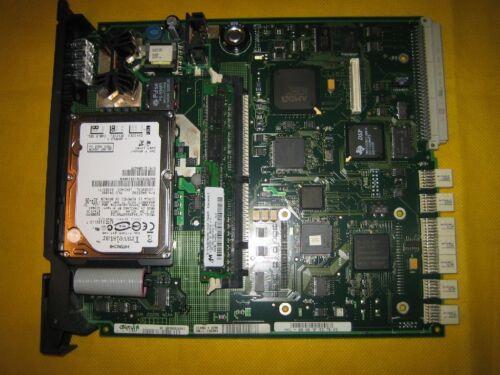 ID-4400 Alcatel 4400 VPU5 3BA23225 mit Festplatte