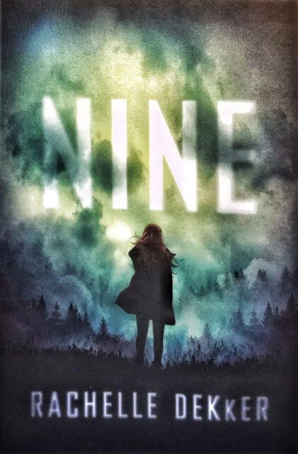 Nine By Rachelle Dekker, Paperback *Brand New Book*Free Shipping*