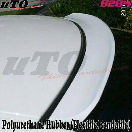 Stock 280 BRS Type Rear Roof Spoiler Wing For 2015~2020 Nissan Maxima A36 Sedan