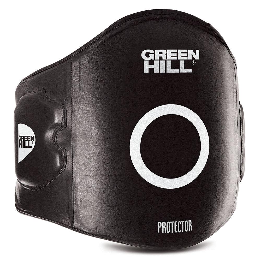 Grün Hill Belly Guard Belly Protector Abdomen Protector Rib Shield For Training