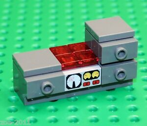 93 New Dark/&Light bluish grey Lego Technic beams liftarms connectors bushes