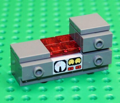 Lego Dark Bluish Grey Kitchen NEW!!!