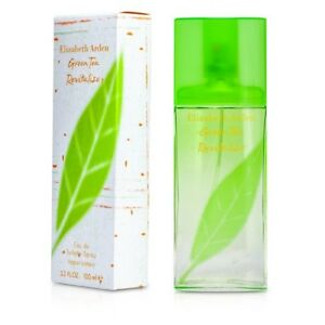 Elizabeth-Arden-Green-Tea-Revitalize-Eau-De-Toilette-Spray-100ml-Womens-Perfume