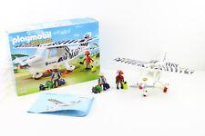 Dschungel Playmobil aus 6938 ★ Safariflugzeug ★ Wild life Afrika Savanne Dschungel Abenteuer
