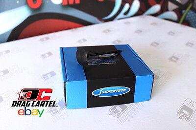 Supertech Intake Valves Flat Face Standard Size Honda K20 K20A K20A2 K20Z3