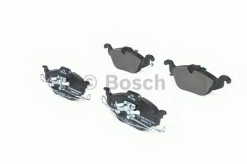 BOSCH 0986424456 Kit pastiglie pattini Freno a disco anteriore ASTRA G Cabriole