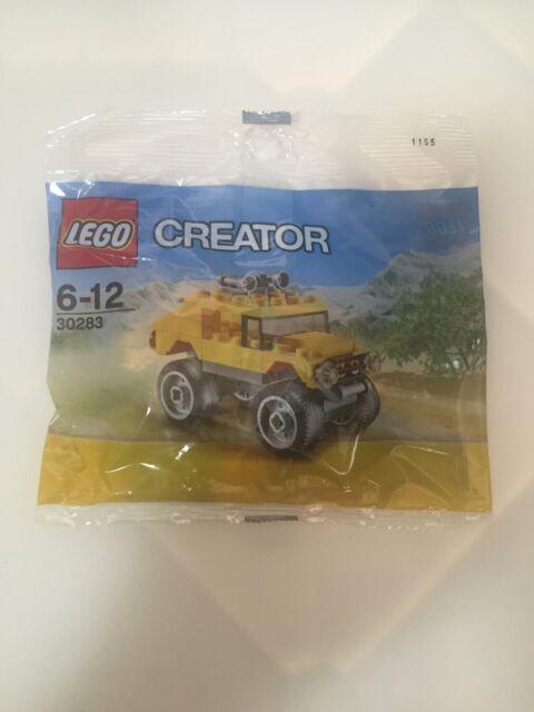 LEGO 30283 Creator Off Road 4X4 Truck