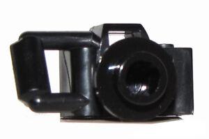 Minifig Utensil Camera w// Zoom Lens LEGO Snapshot Type