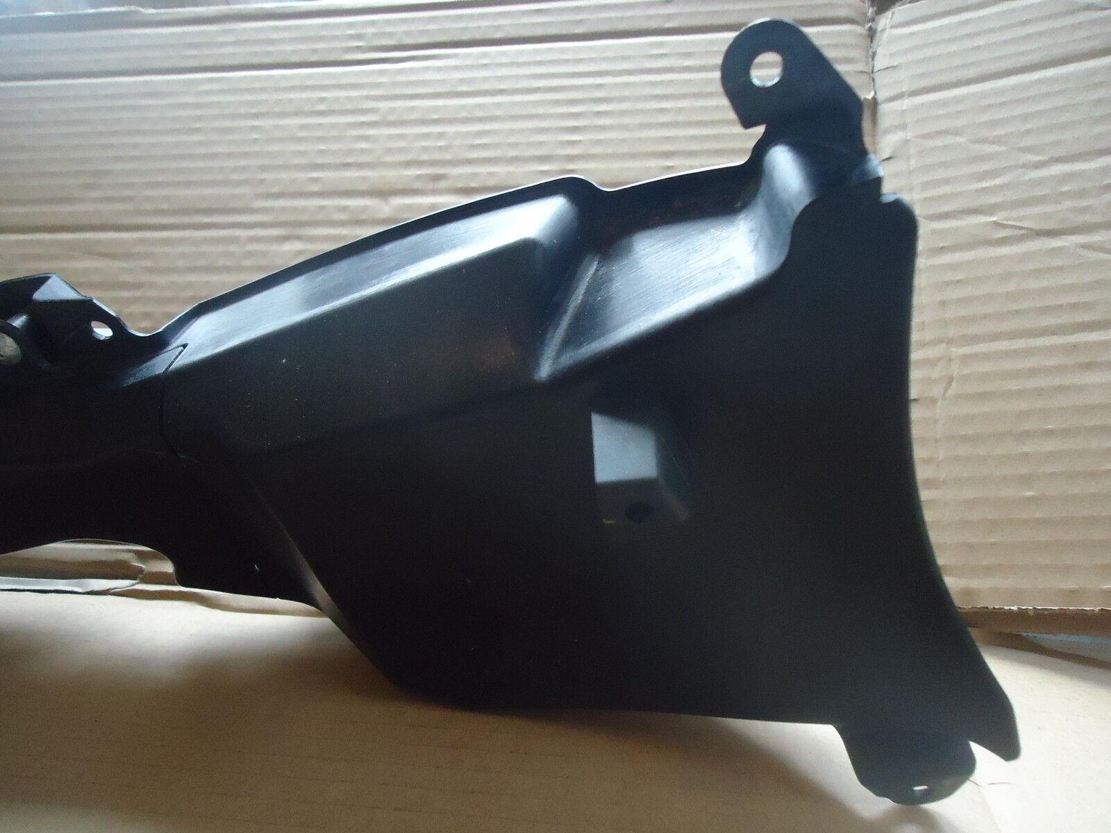 Yamaha Yzf-R6 Yamaha 08-10 R6r Right Ram Air Cover Fairing Plastic Dash Duct Tu