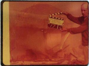 Star-Trek-TOS-35mm-Film-Clip-Slide-Arena-Clapper-Board-Ruins-1-18-5