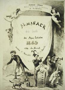 Wisden-1865-Association-of-Aqua-Fortistes-to-Boret-Th-of-Banville-C-amp-Luquet