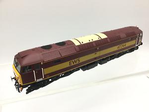 Heljan-4650-OO-Gauge-EWS-Class-47-No-47744