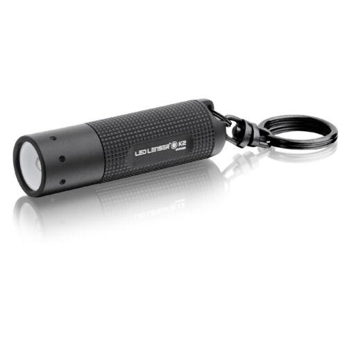 Keyring torch with batteries latest version LED Lenser K2-20 Lumens