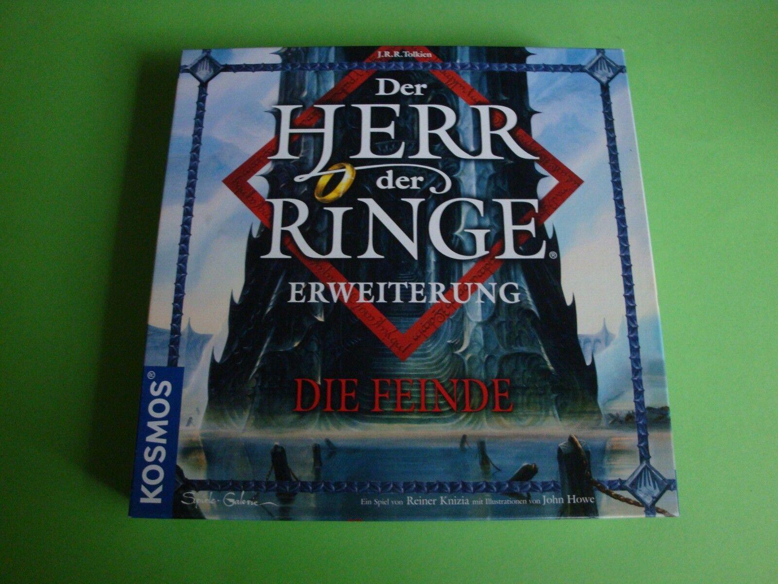 Der Herr Herr Herr der Ringe - Die Feinde (Erweiterung) aa04b8