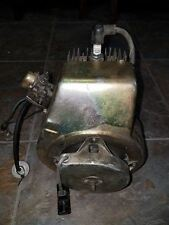 Baby 2 Stroke TECUMSEH ENGINE. Runs Mini bike motor!!
